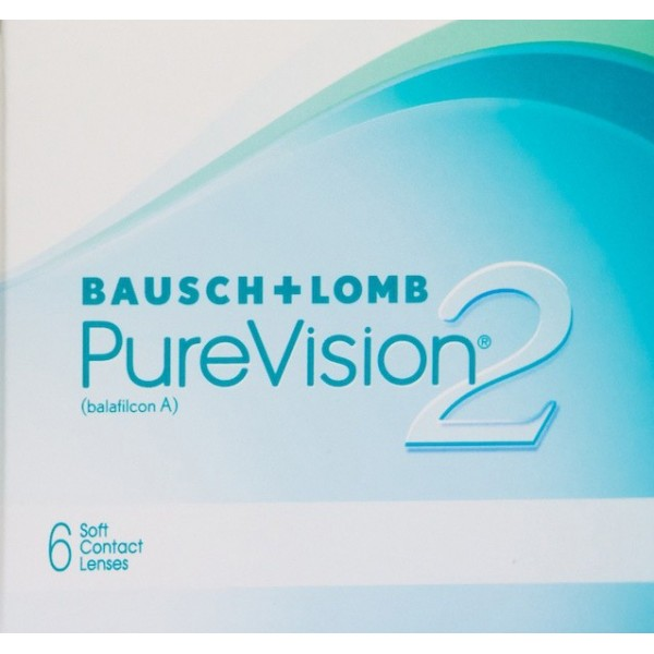 Bausch Lomb Multifocal Contact Lenses Trial